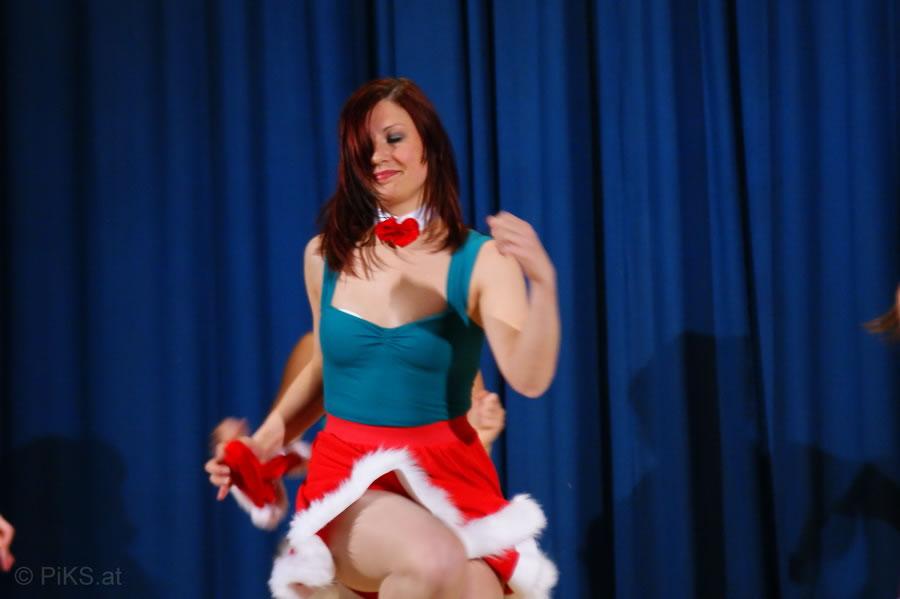 Weihnachtsaufführung in Strasshof 2010