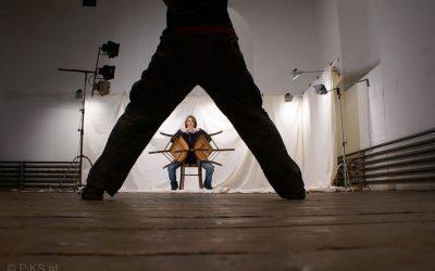 Chair – Ausstellung im Semper Depot 2010
