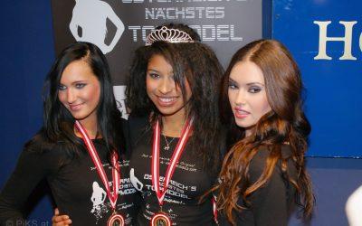 Österreichs nächstes Topmodel 2010