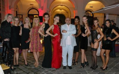 TOMs Club – Vienna Cercle and Palais Kinsky