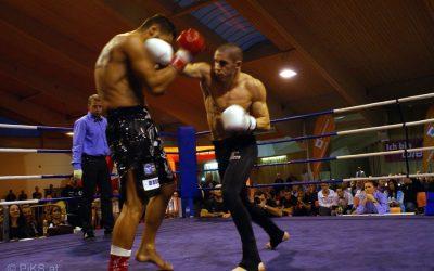 Thai Kickbox Gala 2010