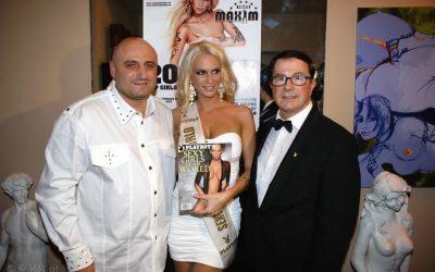 Playboy's Party Tom's Club 2010